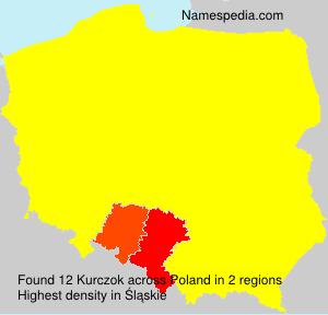 Kurczok