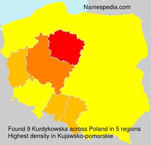 Kurdykowska