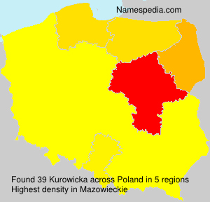 Kurowicka