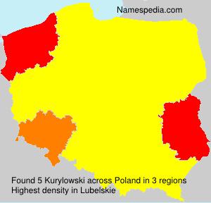 Kurylowski