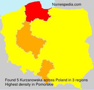 Kurzanowska