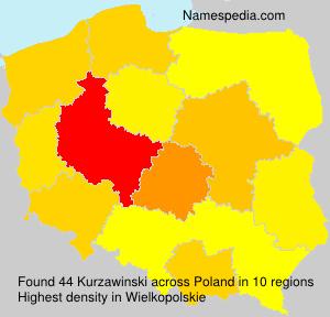 Kurzawinski