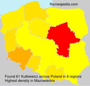 Kutkiewicz