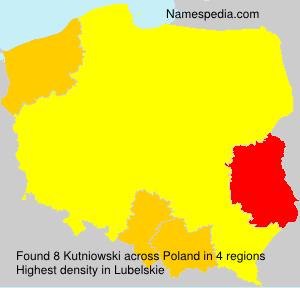 Kutniowski