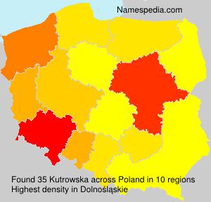 Kutrowska