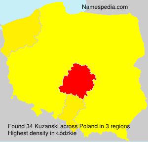 Kuzanski