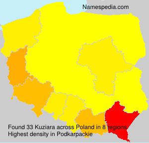 Kuziara