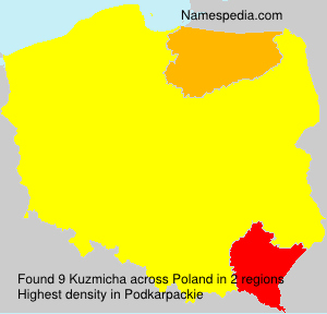 Kuzmicha