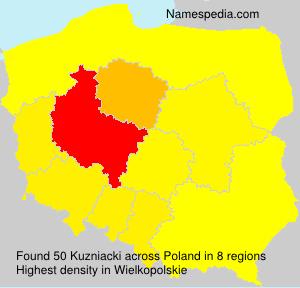 Kuzniacki