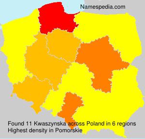 Kwaszynska