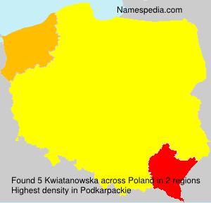 Kwiatanowska