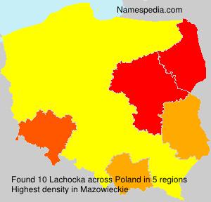 Lachocka