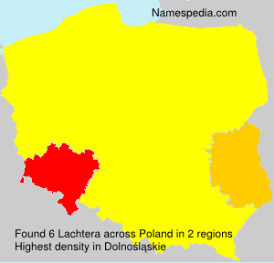 Lachtera