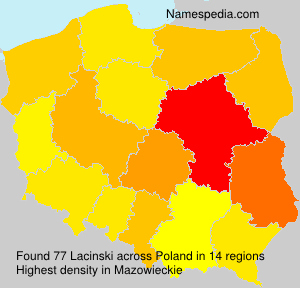 Lacinski
