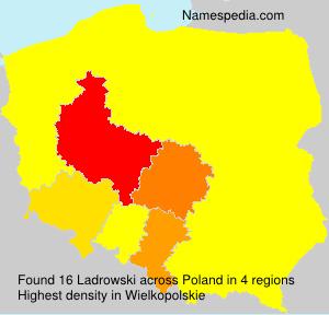 Ladrowski