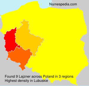 Lajzner