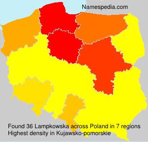 Lampkowska