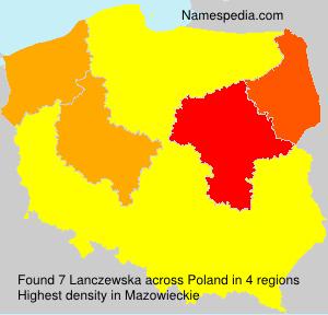 Lanczewska
