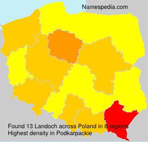 Landoch