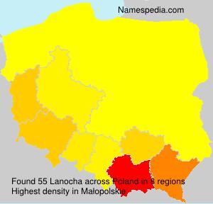 Lanocha