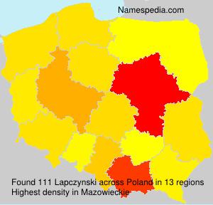 Lapczynski