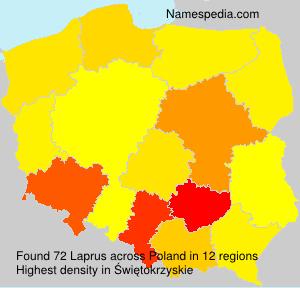 Laprus
