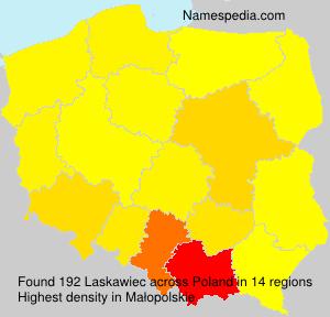 Laskawiec