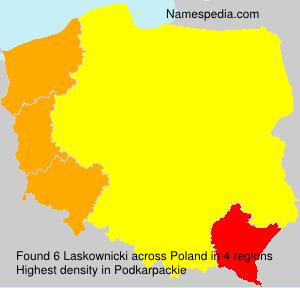 Laskownicki