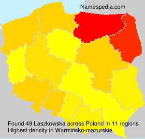 Laszkowska