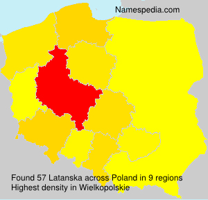 Latanska