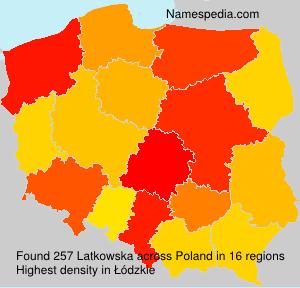 Latkowska