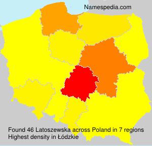 Latoszewska