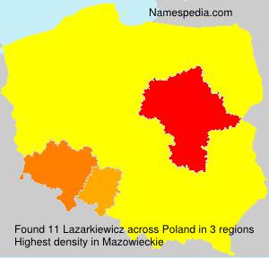 Lazarkiewicz