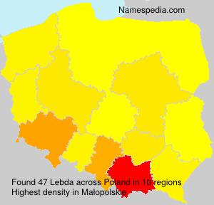 Lebda