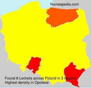 Lecheta