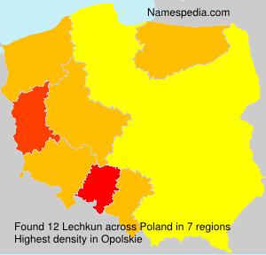 Lechkun