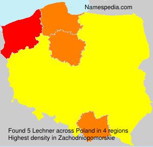 Lechner