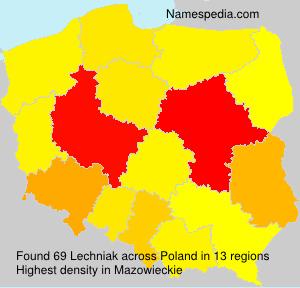 Lechniak