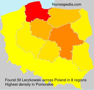 Leczkowski