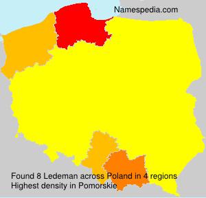 Ledeman