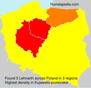 Lehnarth