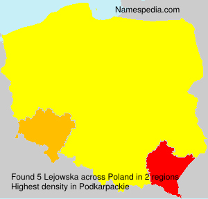 Lejowska