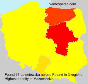 Leleniewska