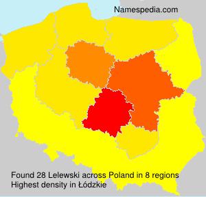 Lelewski