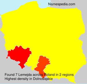 Lemejda