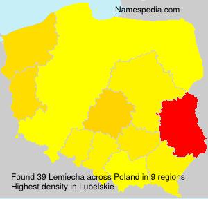 Lemiecha