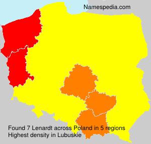 Lenardt