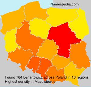 Lenartowicz