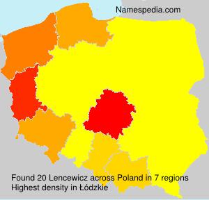 Lencewicz