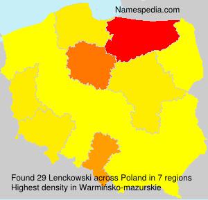 Lenckowski